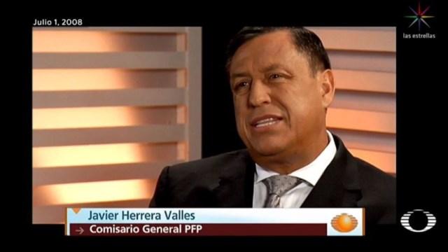 Foto: En 2008, el entonces comisario general de la Policía Federal, Javier Herrera Valles, envió dos cartas al expresidente Calderón Hinojosa, en las que le advertía de las incompetencias e irregularidades por parte de García Luna
