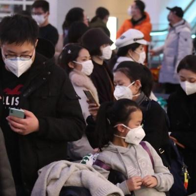 Coronavirus no se transmite por paquetería, aclara OMS