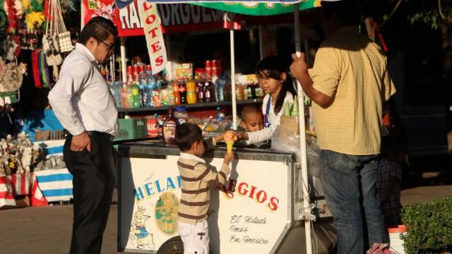 Foto: México está en guerra contra la obesidad: Zoé Robledo, 08 de enero de 2020, (Cuartoscuro, archivo)
