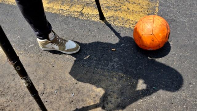 Persona con discapacidad. (ARTEMIO GUERRA BAZ /CUARTOSCURO, ARCHIVO)
