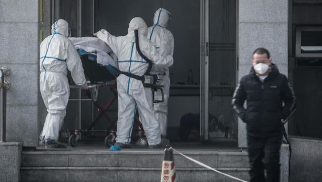 Foto: Nueva neumonía causada por extraño virus acumula 3 muertos, 19 de enero de 2020, (Getty Images)