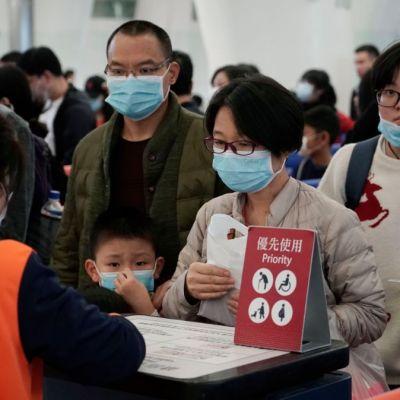 Descartan primer caso de coronavirus en Colombia