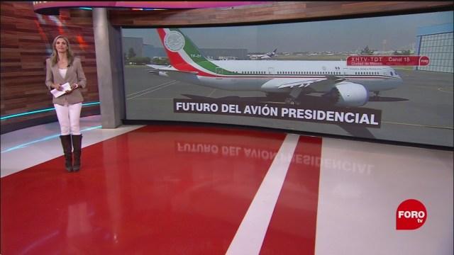 FOTO: a las tres programa del 17 de enero de