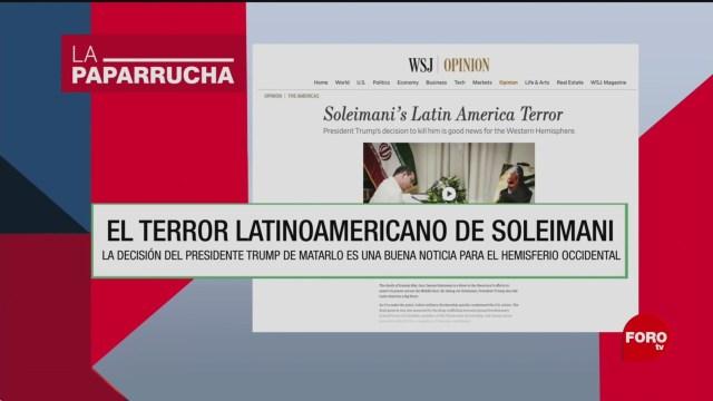 Foto: Acercamiento Entre México-Irán Noticias Falsas 15 Enero 2020