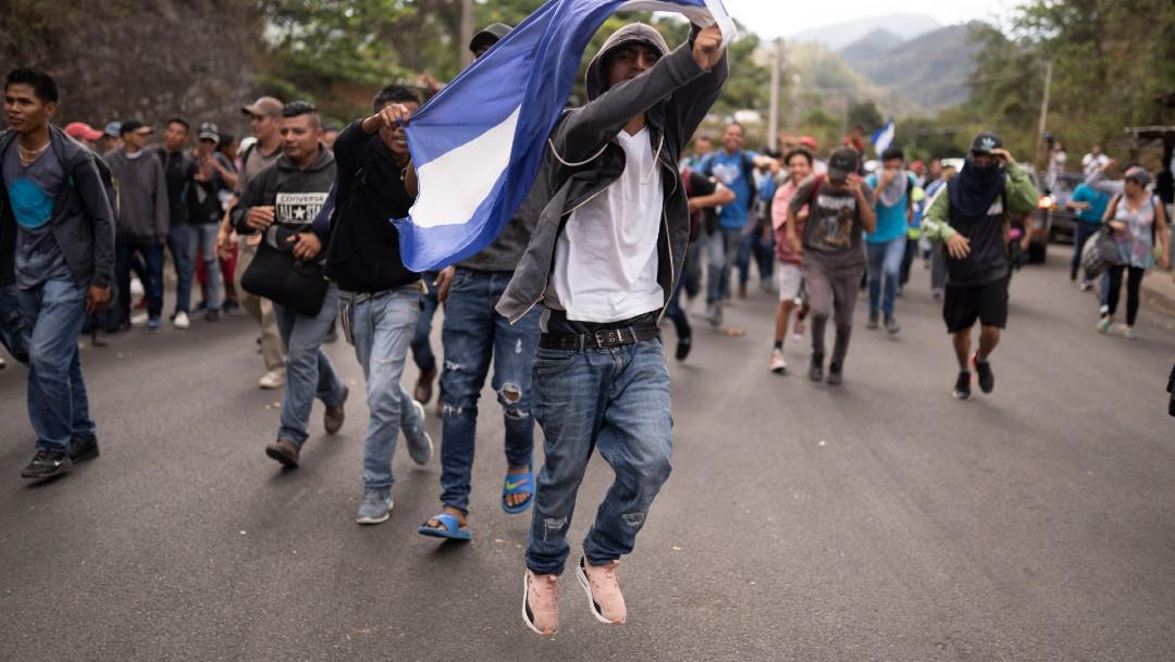 Foto: AMLO: Hay cuatro mil empleos para migrantes en la frontera sur