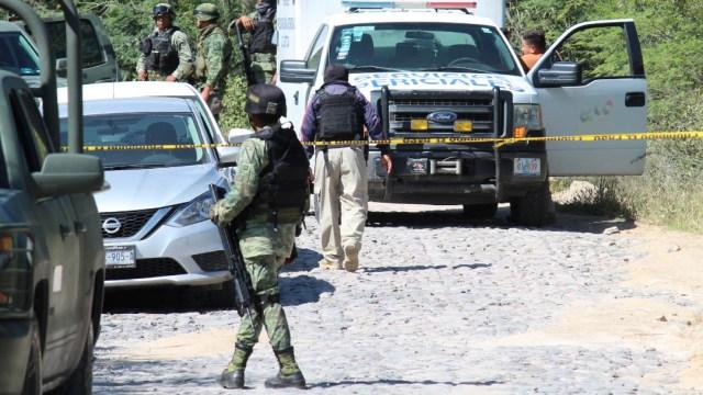 Foto: AMLO: Por violencia hay intervención especial en Guanajuato, octubre 2019, Celaya