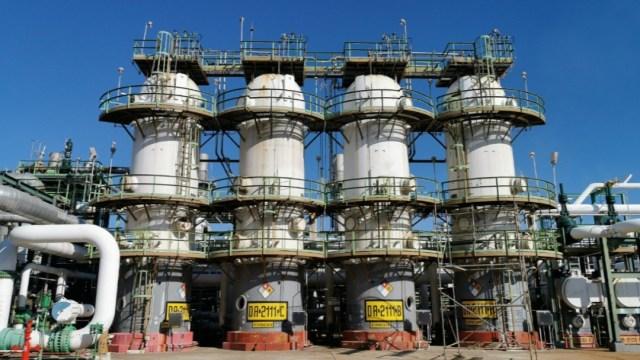 Foto: AMLO: Sólo una empresa beneficiada con reforma de EPN produce petróleo