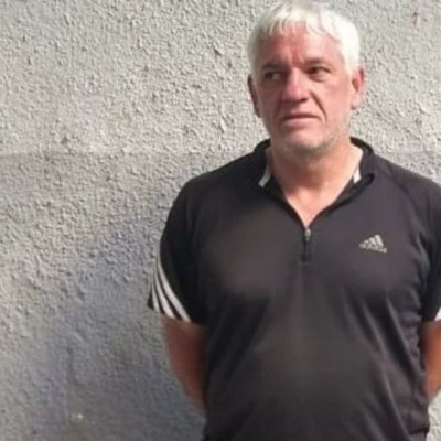 Detienen a árbitro argentino durante partido por violar 41 veces a una joven