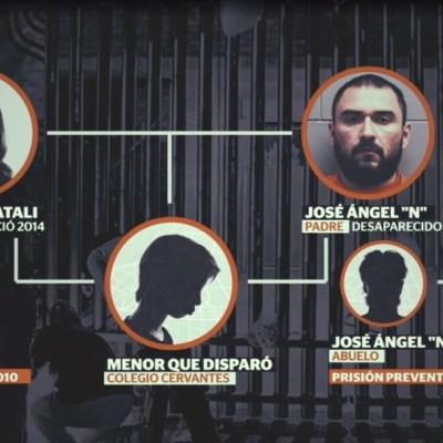Continúan investigaciones contra familia de menor, autor del tiroteo en Torreón