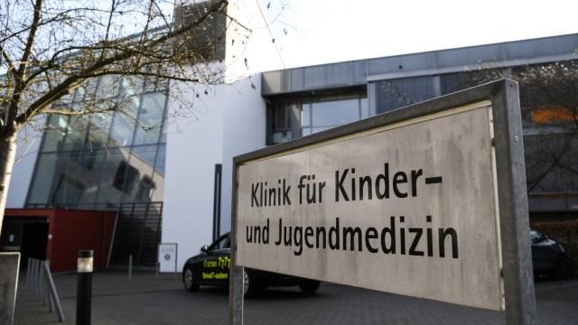 Foto: Arrestan a enfermera por inyectar morfina a cinco bebés, en Alemania