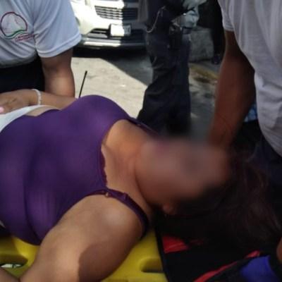Balean y roban 300 mil pesos a cuentahabientes en Magdalena Contreras