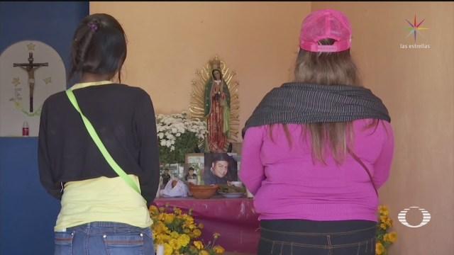 Foto: Viudas Músicos Asesinados Chilapa Guerrero Historia 24 Enero 2020