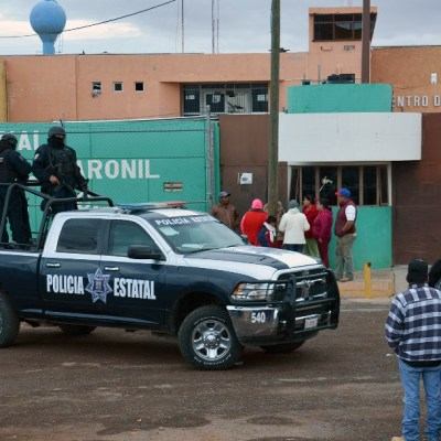 Ataque entre cárteles de Sinaloa y el Golfo propició riñas en penal de Cieneguillas, Zacatecas