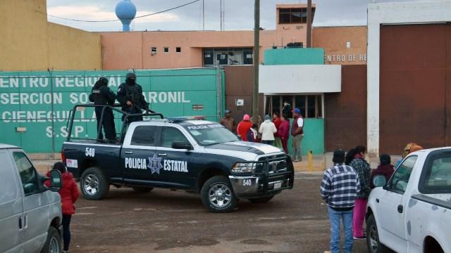 Ataque de cártel Sinaloa a Golfo propició riñas Cieneguillas