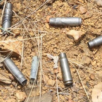 FOTO: Siete muertos dejan dos balaceras en bares de Jalisco, el 23 de febrero de 2020