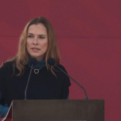 Llama Beatriz Gutiérrez a evitar que se repita tragedia de Torreón