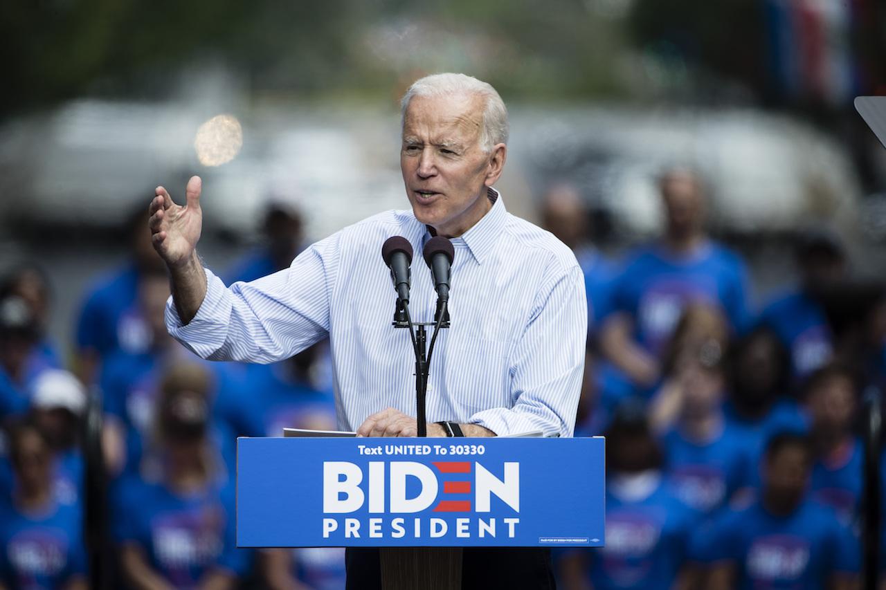 Candidato-democrata-Elizabeth-Warren-Bernie-Sanders-Joe-Biden