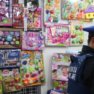 Cae fabricación de juguetes en México; aumentan importaciones chinas
