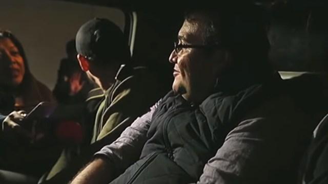 Foto: Defensa impugnará decisión de juez que mantiene a Duarte en prisión, 04 de enero de 2020, (Noticieros Televisa)