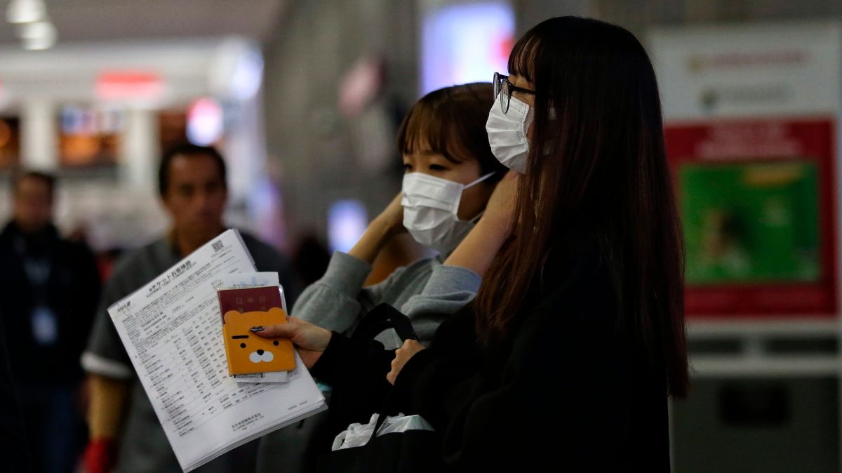 Científicos podrían haber identificado origen de coronavirus