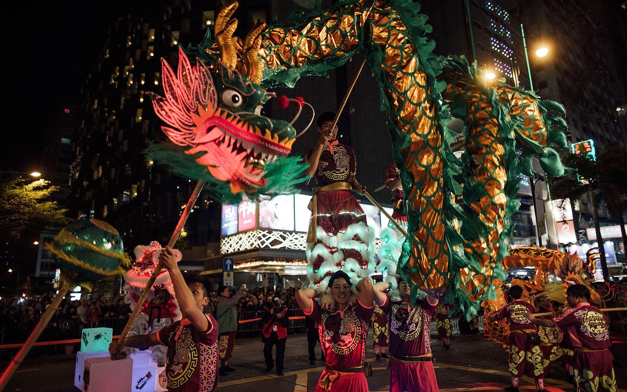 Foto Historia y características del Calendario Chino 15 enero 2020