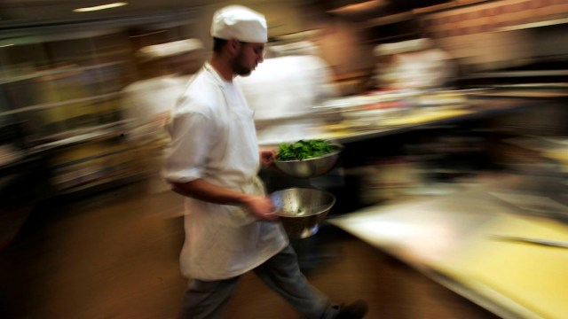 Foto Canadá busca a cocineros mexicanos; ofrece sueldo de 34 mil 500 pesos 22 enero 2020