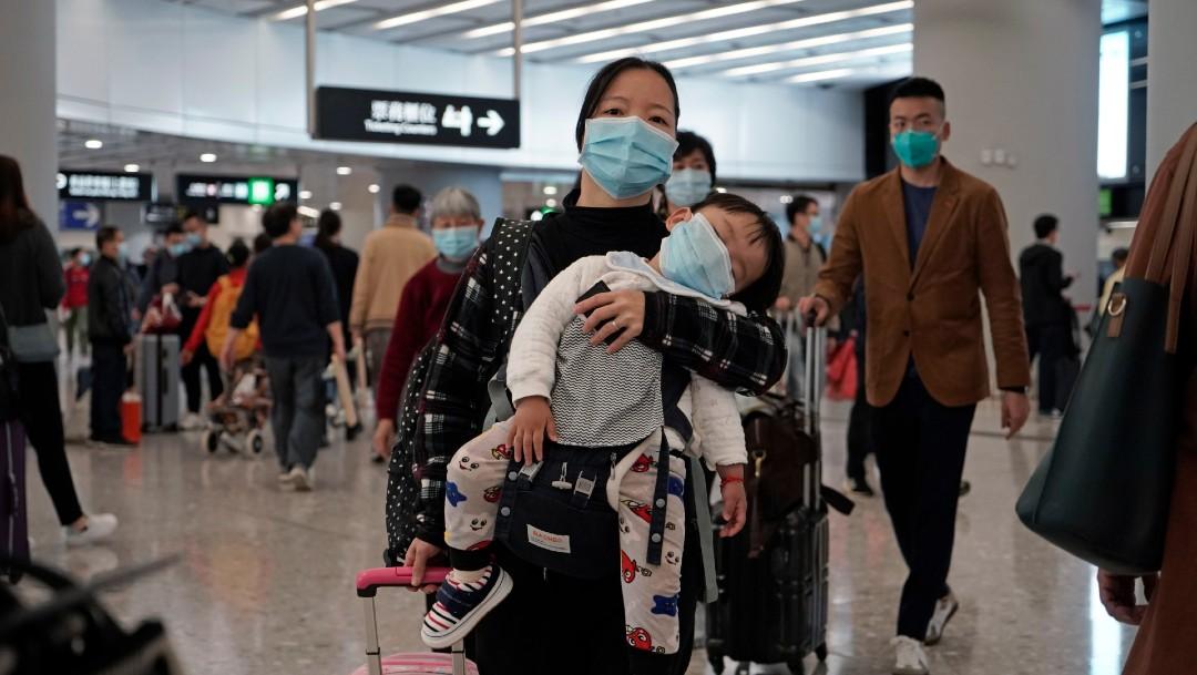 Foto:China cierra otras dos ciudades cerca de Wuhan por coronavirus