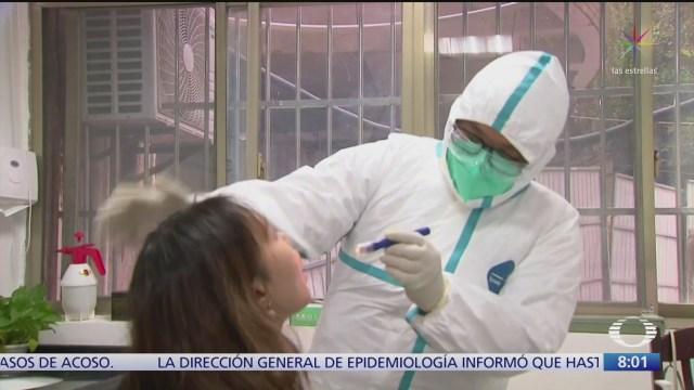 china refuerza medidas de aislamiento por coronavirus