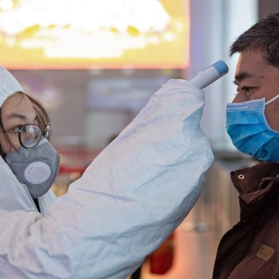 OMS califica coronavirus de Wuhan como amenaza de alto riesgo mundial