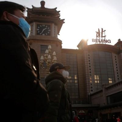Coronavirus: Suman 26 muertos y 887 casos confirmados en China