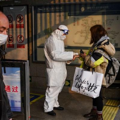 FOTO No se descarta llegada del coronavirus a México, admite gobierno (Getty Images)