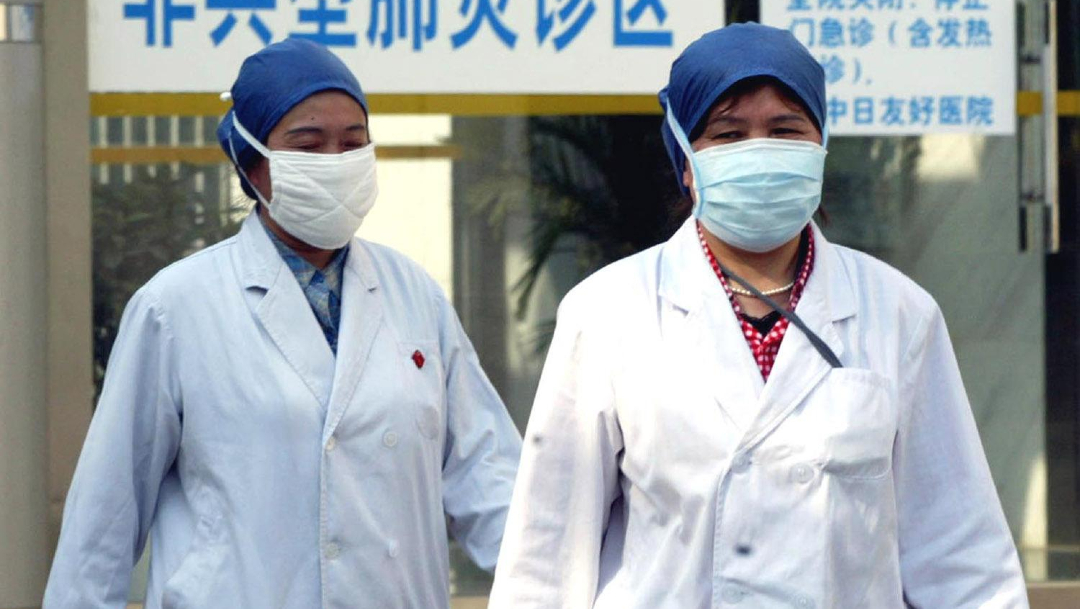 FOTO OMS activa alerta en hospitales por nuevo coronavirus en China (AP, archivo)