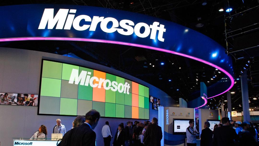 FOTO: Microsoft recibe advertencia sobre falla en sistema Windows, el 14 de enero de 2020