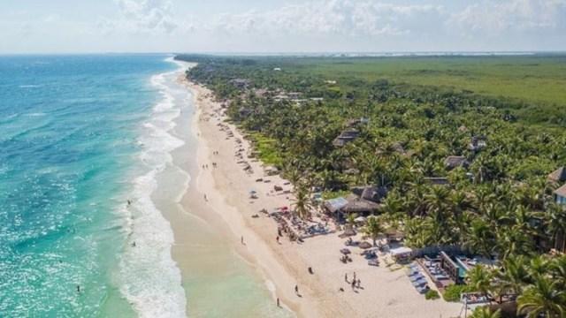 Levantan alerta de tsunami tras terremoto en el Caribe