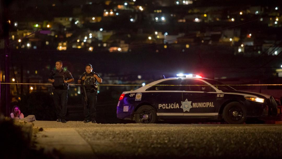 Foto: Crece percepción de inseguridad en México, según Inegi