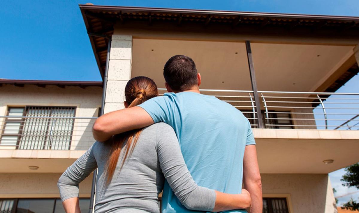 Así funcionan los créditos compartidos para comprar una casa