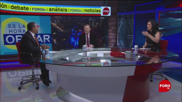 Foto: Papel Organismos Autónomos Gobierno AMLO 9 Enero 2020