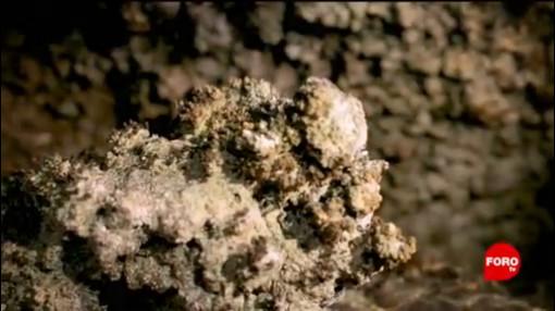 cuevas de lava factores clave del origen de la vida