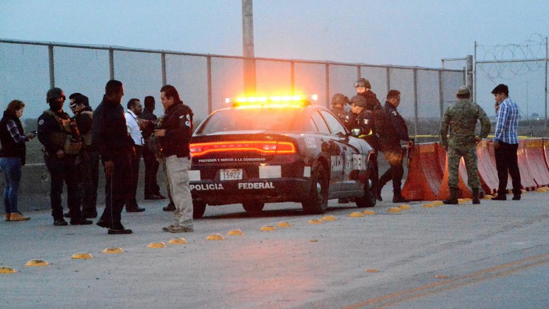 Hombre que se degolló puente Reynosa tenía crisis economica