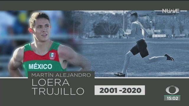 FOTO: despiden a medallista asesinado en chihuahua, 14 de enero del 2020