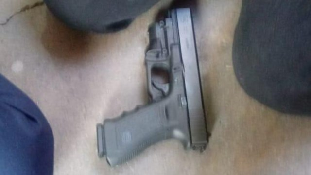 Detienen al abuelo del niño que disparó en Torreón, Coahuila