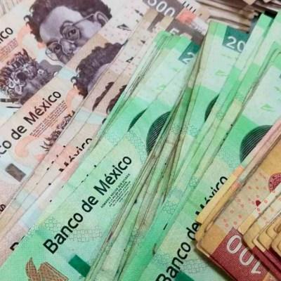 AMLO sugiere no usar reservas internacionales de México para detener caída del peso