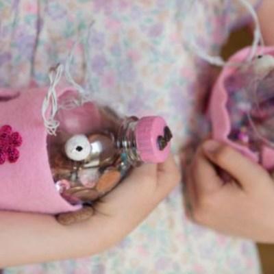 Imagen: La primera lección que todo niño debe aprender es que el ahorro no significa guardar el dinero sobrante, sino decirles que es necesario destinar una cantidad fija de su mesada o domingo, con el fin de que puedan gastarlo en el futuro