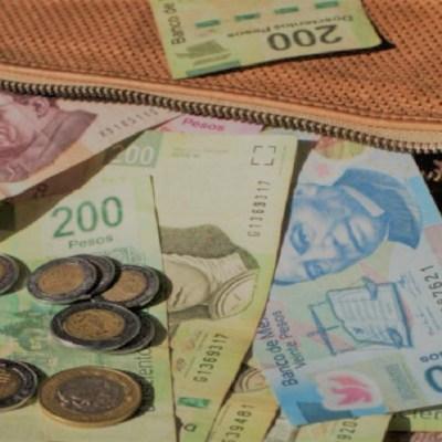 Chiapas: Roban 600 mil pesos a tesorero de Zinacantán, Luis Rey Vázquez