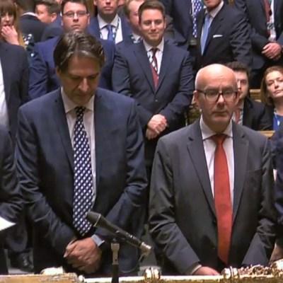 Diputados británicos aprueban Brexit, tras años de división