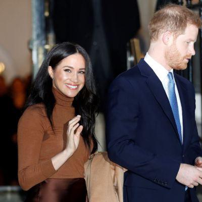 Enrique y Meghan restringirán el acceso de medios británicos a sus actos