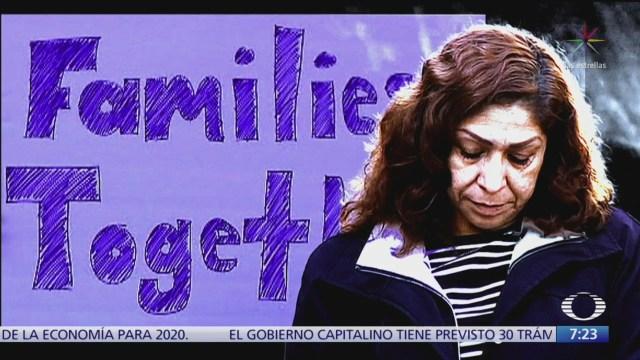 Foto: ee uu deporta a mexicana madre de un militar, 3 de enero de 2020