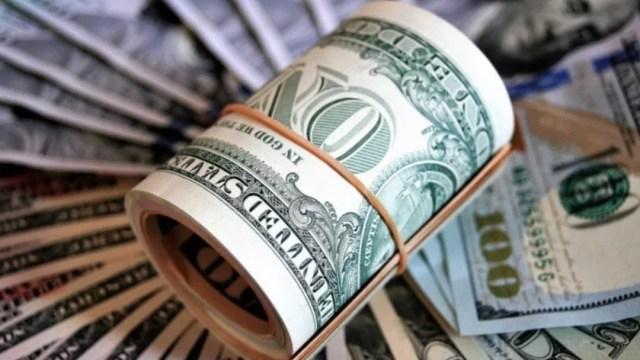 Foto:Dólar se vende en 18.80 pesos este 15 de enero, el 15 de enero de 2020