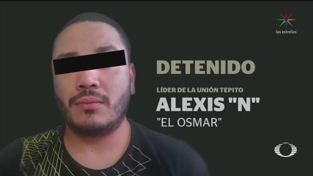 Foto: El Osmar Cumplirá Condena Santa Martha Acatitla 15 Enero 2020