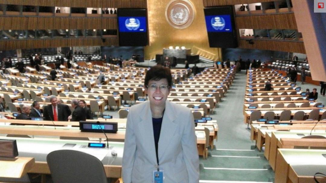 El Papa nombra a una mujer, subsecretaria de la Secretaría de Estado